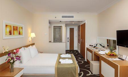 Double Room - Garden View - Alva Donna World Palace - Antalya
