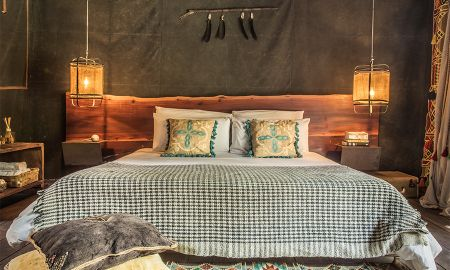 Tente Deluxe - Hotel Nomade Tulum - Tulum