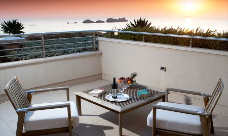 Suite Deluxe - Boutique Hotel More - Dubrovnik