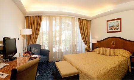 Chambre Classique Double ou Twin avec Balcon - Boutique Hotel More - Dubrovnik