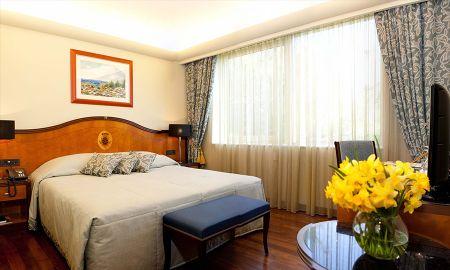 Chambre Classique Double ou Twin - Boutique Hotel More - Dubrovnik