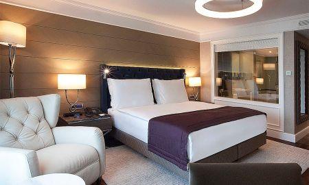 Habitación Estándar - Radisson Blu Hotel Istanbul Sisli - Estambul