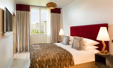Suite Prestige - Goralska Résidences Hotel Paris Bastille - Paris