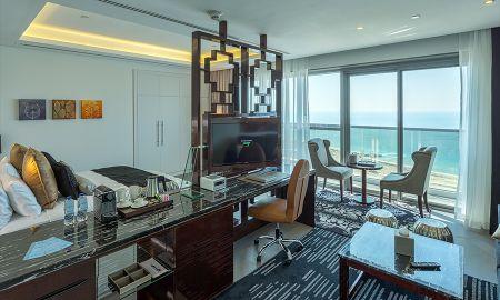 Club Grand avec accès au Lounge - Wyndham Dubai Marina - Dubai