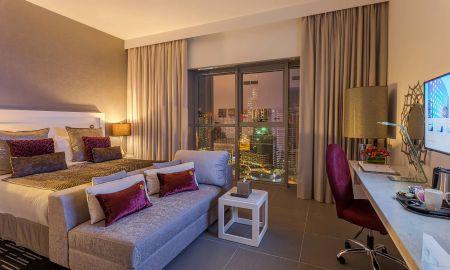 Camera Superior DOPPIA - Wyndham Dubai Marina - Dubai