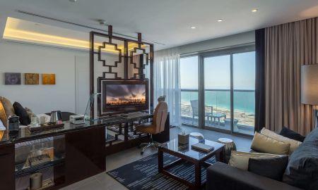Club Grand con Ingresso Lounge - Wyndham Dubai Marina - Dubai