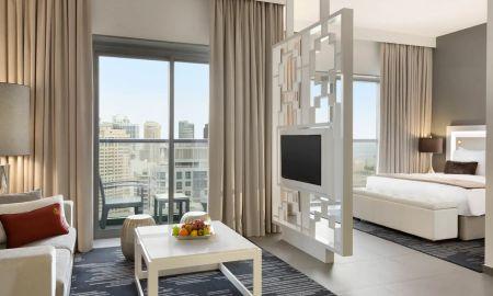 Grand Room - Wyndham Dubai Marina - Dubai