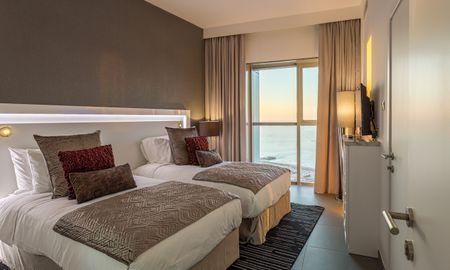 Camera Superior Twin - Wyndham Dubai Marina - Dubai
