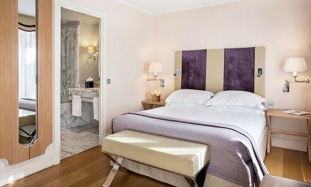 Chambre Supérieure - Hôtel Castille - Paris