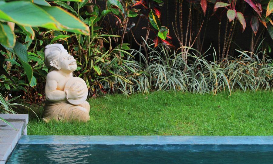 Hotel Abia Villas Legian Booking Info