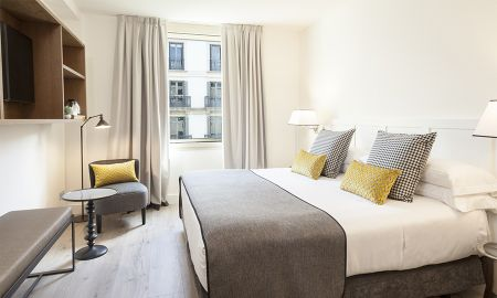 Chambre Standard - Gallery Hotel Barcelona - Barcelone