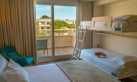 Family Twin or Double Room - Balcony - Onyria Quinta Da Marinha Hotel - Lisbon