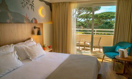Superior Twin or Double Room - Balcony - Onyria Quinta Da Marinha Hotel - Lisbon
