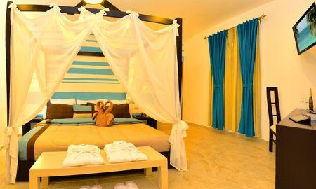 Suite Grand Master - Posada Mariposa Boutique Hotel - Playa Del Carmen