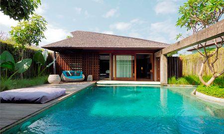 Villa Une Chambre avec Piscine - The Santai - Bali