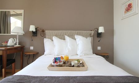 Tradition Einzelzimmer - Hotel De L'Horloge Avignon - Avignon