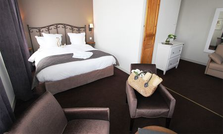 Privilege Doppelzimmer - Hotel De L'Horloge Avignon - Avignon