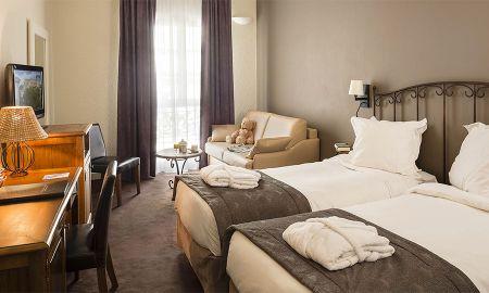 Junior Suite - Hotel De L'Horloge Avignon - Avignon