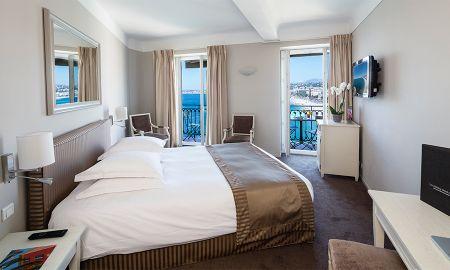 Chambre Privilège Double - Hotel Suisse - Nice