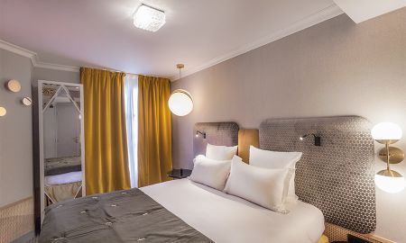 Quarto Smart - Handsome Hotel By Elegancia - Paris