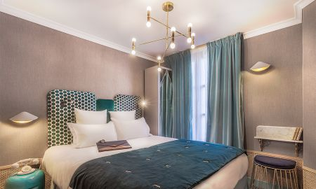 Quarto Charming - Handsome Hotel By Elegancia - Paris