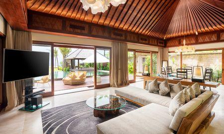 The Breeze - One Bedroom Ocean View Villa - The Edge Bali Villa - Bali