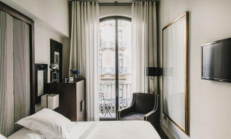 Pulitzer VIew - Hotel Pulitzer Barcelona - Barcelona