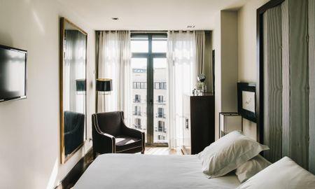 Pulitzer Signature - Hotel Pulitzer Barcelona - Barcelona