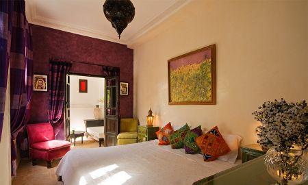 Sagha Room - Riad Dar EL Souk - Marrakech