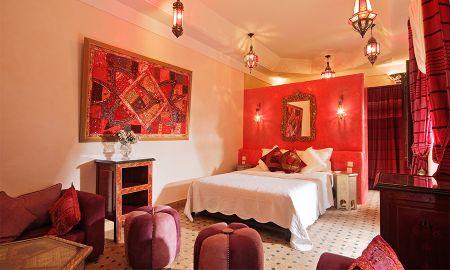 Sharifa Room - Riad Dar EL Souk - Marrakech