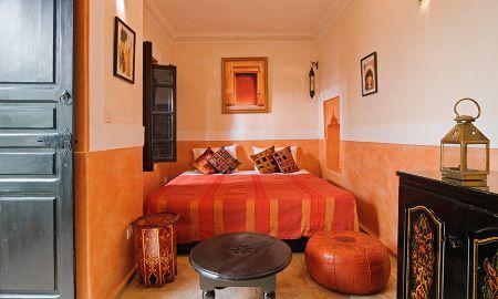Smarine Room - Riad Dar EL Souk - Marrakech