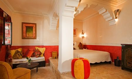 Attarine Room - Riad Dar EL Souk - Marrakech