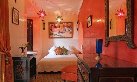 Cherratine Room - Riad Dar EL Souk - Marrakech