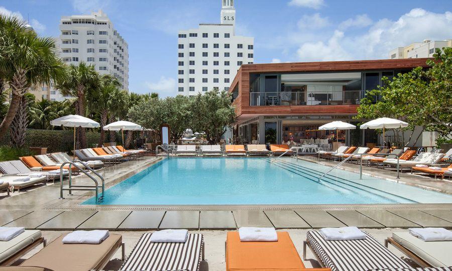 SLS South Beach Miami - Miami