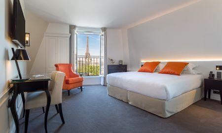 Royal Junior Suite - La Comtesse By Elegancia - Paris