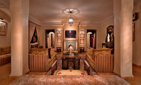Suite Royale - Riad Kniza - Marrakech