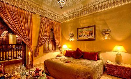 Habitación Doble - Riad Kniza - Marrakech
