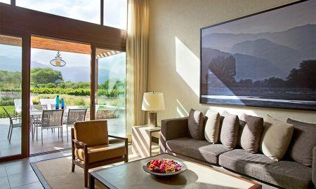 Master Suite Villa - Grace Cafayate - Salta