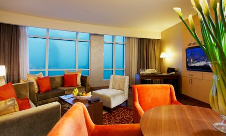 Suite Ejecutiva King - Centara Grand At Centralworld - Bangkok