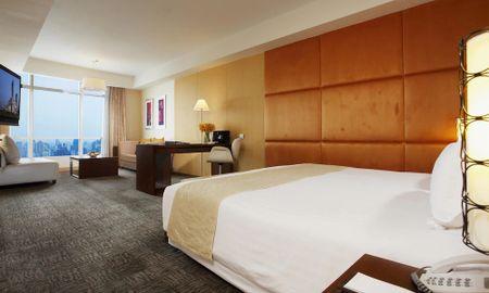 World Club Premium King - Centara Grand At Centralworld - Bangkok