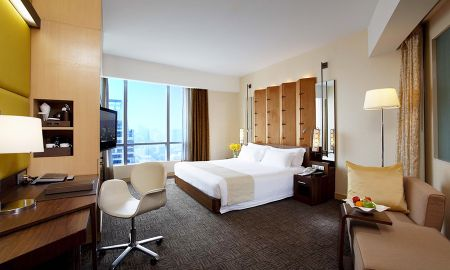 World Club Deluxe King - Centara Grand At Centralworld - Bangkok