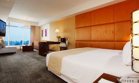 World Club Premium King - Centara Grand At Centralworld - Bangkok