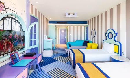 Junior Suite - The Land Of Legends Kingdom - Antalya