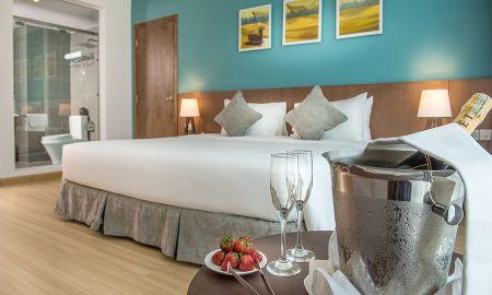 Chambre Deluxe avec Vue sur Mer - Royal Lotus Hotel Danang - Da Nang