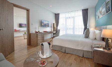 Suite Exécutive avec Terrasse - Royal Lotus Hotel Danang - Da Nang