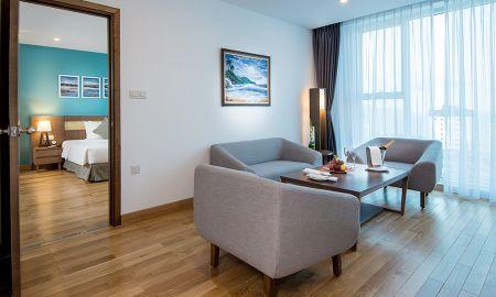 Suite avec Vue sur Océan - Royal Lotus Hotel Danang - Da Nang