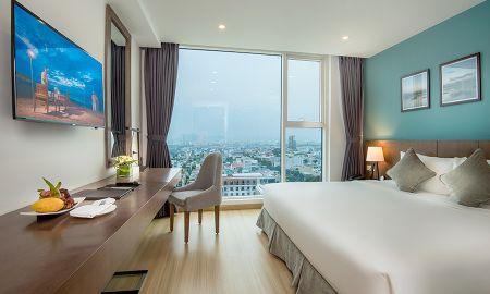 Chambre Classique avec Vue Ville - Royal Lotus Hotel Danang - Da Nang