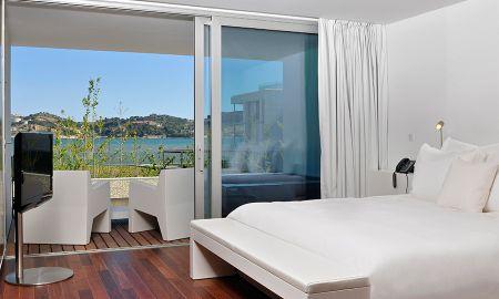 Клубный номер - Altis Belém Hotel & Spa - Lisbon