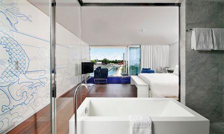 Номер ДелюкDeluxe Room Individualс - Altis Belém Hotel & Spa - Lisbon