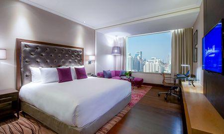 Премиум Делюкс - Radisson Blu Plaza Bangkok - Bangkok